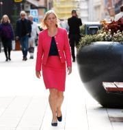 Finansminister Magdalena Andersson (S).  Johan Jeppsson/TT / TT NYHETSBYRÅN