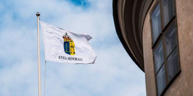 Arkivbild.  Tomas Oneborg/SvD/TT / TT NYHETSBYRÅN
