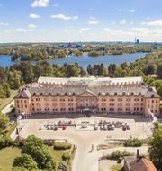 Privat. Royal Park Hotel Frösundavik.