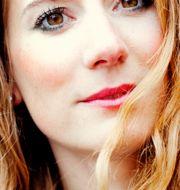 Caroline Szyber. Tor Johnsson/SvD/TT / TT NYHETSBYRÅN