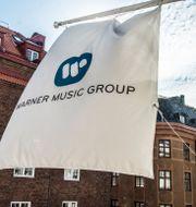 Warner Music Group. Arkivbild. Lars Pehrson/SvD/TT / TT NYHETSBYRÅN