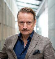 Matti Sällberg.  Carl-Olof Zimmerman/TT / TT NYHETSBYRÅN