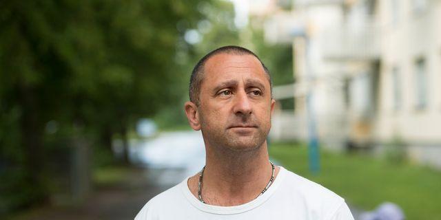 2869944e3f6b Sabri dömdes oskyldigt för mord – nekas ersättning - Omni