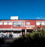 Vetenskapsskolan i Göteborg. Björn Larsson Rosvall/TT / TT NYHETSBYRÅN