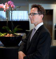 Hans Lindblad. Tomas Oneborg / SvD / TT / TT NYHETSBYRÅN