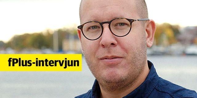 Joakim Wernberg, forskningsledare vid Entreprenörskapsforum och specialiserad inom ekonomisk politik, digitalisering och teknikutveckling.  Entreprenörskapsforum