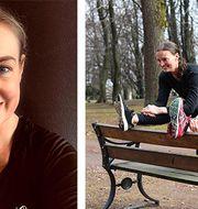 Mathilda Nilsson, personlig tränare på Nordic Wellness i Malmö, har lång erfarenhet av att arbeta med träning och hälsa.  Norsic Wellness