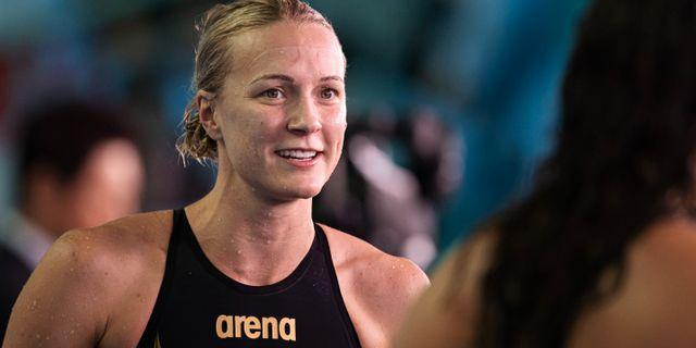 Sarah Sjöström. Arkivbild. JOEL MARKLUND / BILDBYRÅN