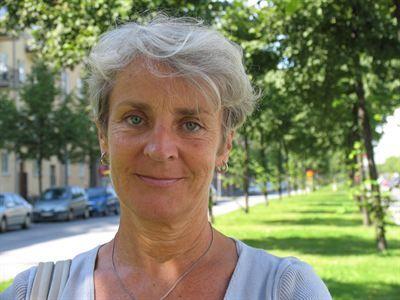 Johanna Cerwall Skandia