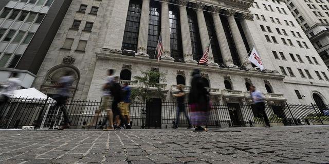 Wall Street.  TT