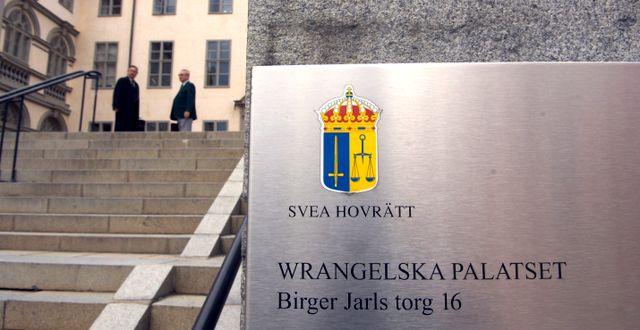 Illustrationsbild. Björn Larsson Ask / SvD / SCANPIX / SVENSKA DAGBLADET
