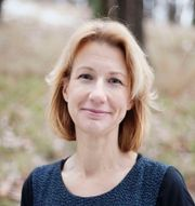 Carina Mood. Sara Moritz, Stockholms universitet