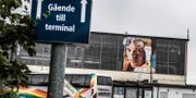 Bromma flygplats.  Lars Pehrson/SvD/TT / TT NYHETSBYRÅN