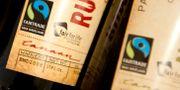 Arkivbild. Fairtrade-produkter.  MAJA SUSLIN / TT / TT NYHETSBYRÅN