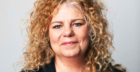 Lise-Lotte Argulander.  Oskar Omne