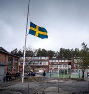 Skolan i Kortedala i Göteborg. Björn Larsson Rosvall/TT / TT NYHETSBYRÅN
