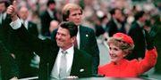 Räntan på amerikanska tioåriga statobligationer har varit fallande sedan Reagans dagar. Nu kan trenden ha brutits. TT / NTB Scanpix