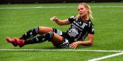 Piteås Nina Jakobsson. FREDRIK KARLSSON / BILDBYRÅN