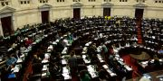 Underhuset debatterar Jorge Saenz / TT / NTB Scanpix