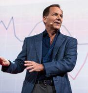 Paul Tudor Jones. Bret Hartman / TED Conferences