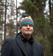 Herman Sundqvist.  Jessica Gow/TT / TT NYHETSBYRÅN