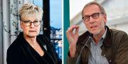 Marie Linder, Hyresgästföreningen och förhandlaren Claes Stråth
