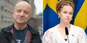 Jonas Gardell/Amanda Lind (MP) TT