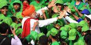 Narendra Modi.  PRAKASH SINGH / AFP