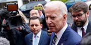 Joe Biden.  Joshua Roberts / TT NYHETSBYRÅN