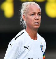 Caroline Seger i Rosengård Johan Nilsson/TT / TT NYHETSBYRÅN
