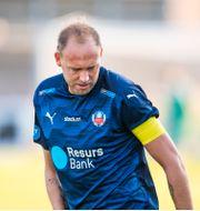 Andreas Granqvist. SUVAD MRKONJIC / BILDBYRÅN