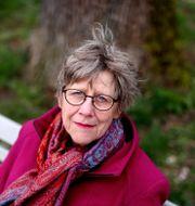 Agnes Wold, arkivbild. Adam Ihse/TT / TT NYHETSBYRÅN