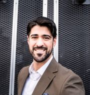 Mohammed Salih. Magnus Hjalmarson Neideman/SvD/TT / TT NYHETSBYRÅN