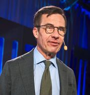 Ulf Kristerson. Fredrik Persson/TT / TT NYHETSBYRÅN
