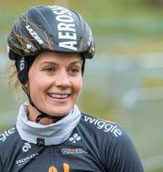 Emma Johansson. Claudio Bresciani/TT / TT NYHETSBYRÅN