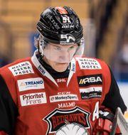 Emil Sylvegård. DANIEL ERIKSSON / BILDBYRÅN