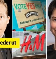 Foto: Jens Nordström/TT/Westander