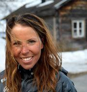 Charlotte Kalla  Anders Wiklund/TT / TT NYHETSBYRÅN