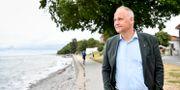 Jonas Sjöstedt.  Henrik Montgomery/TT / TT NYHETSBYRÅN