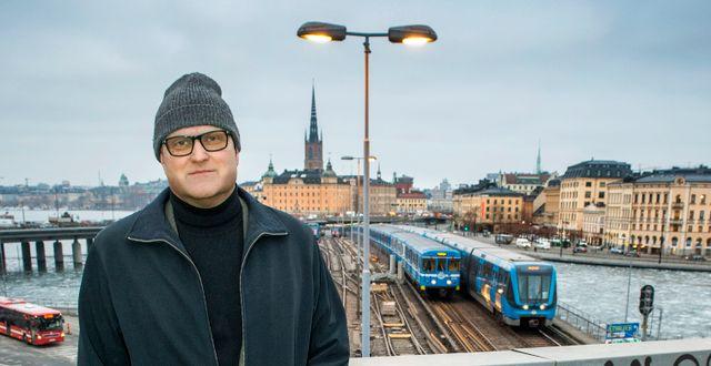 Fabeges vd Stefan Dahlbo Claudio Bresciani/TT / TT NYHETSBYRÅN