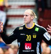 Mikael Appelgren LUDVIG THUNMAN / BILDBYRÅN