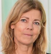 Karin Brynell.