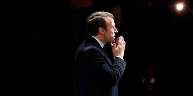 Macrons fem storsta utmaningar efter valet