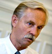Jan Häggström. Arkivbild.  Claudio Bresciani / TT / TT NYHETSBYRÅN