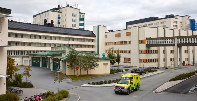 Smittspridning I Uppsala Avdelningar Tvingas Stanga