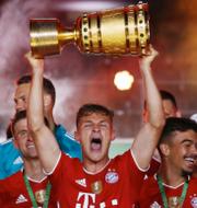 Bayern München eller PSG? Ikväll avgörs Champions League. Bildbyrån