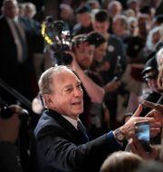 Michael Bloomberg.  The Daily Memphian / TT NYHETSBYRÅN