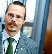 FREDRIK PERSSON / TT / TT NYHETSBYRÅN