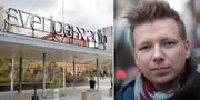 Sveriges Radio/Emanuel Karlsten. TT