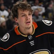 Rickard Rakell.  Ethan Miller / GETTY IMAGES NORTH AMERICA